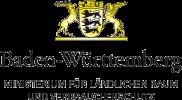 Logo - Ministerium für Ländlichen Raum und Verbraucherschutz